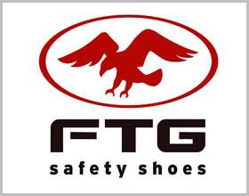 FTG calzado de seguridad