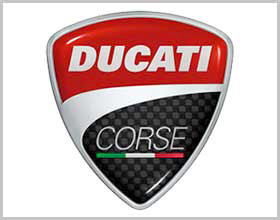 Ducati Corse zapatos de seguridad
