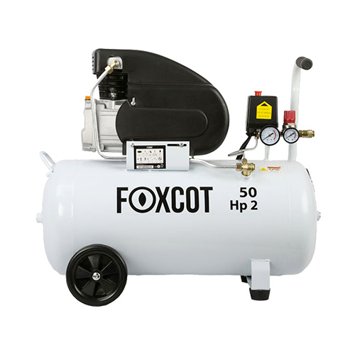 Compresor Foxcot
