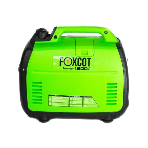 Generador Foxcot