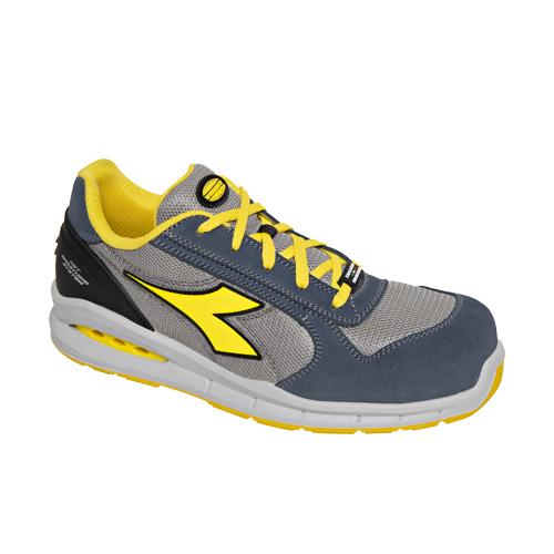 Zapatos de seguridad de verano