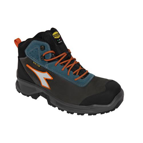 Zapatos de seguridad de invierno