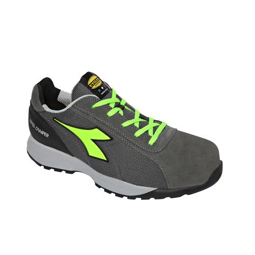 Zapatos de seguridad S1P