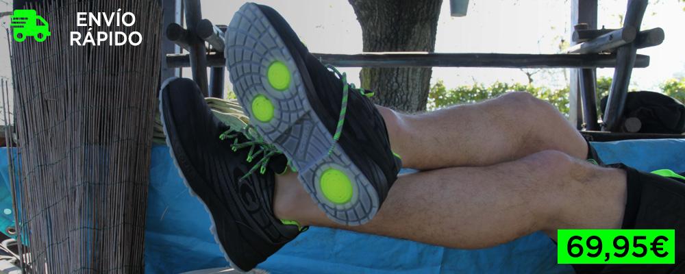 Zapatillas de trabajo Cofra Dancing S1P SRC