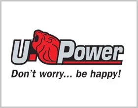 Pantalones de trabajo U-Power