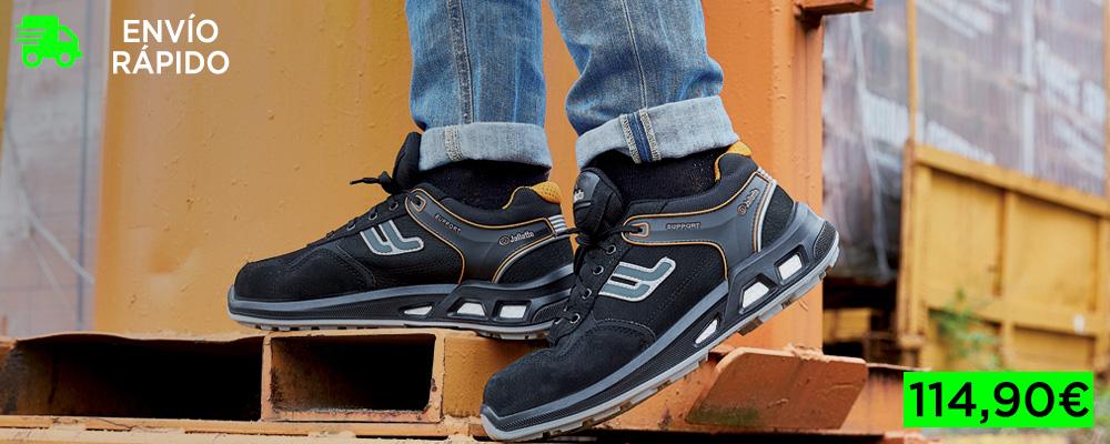 Zapatos de seguridad Jallatte