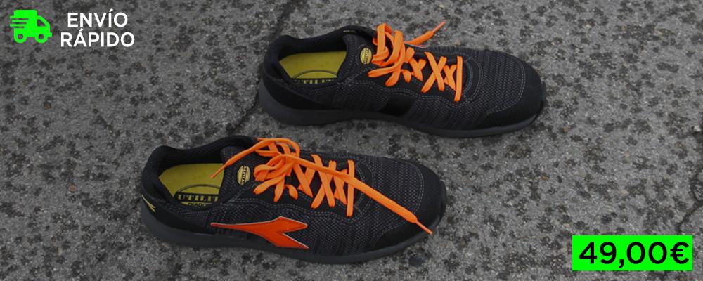Zapatos Diadora Utility