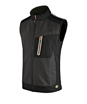 Diadora Vest Carbon Tech