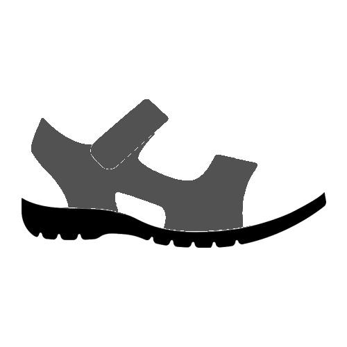 Sandalias de seguridad