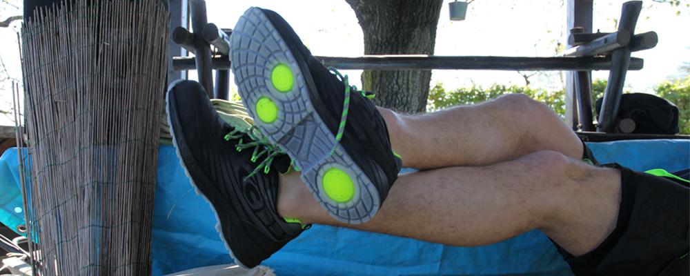 Descubres los zapatos de seguridad Cofra