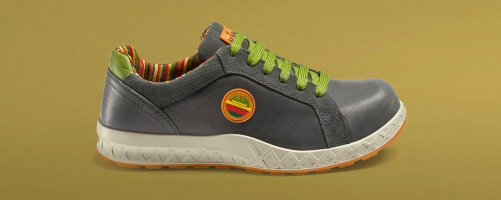 Zapatos de seguridad Dike