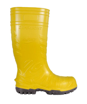 Cofra Electrical Safest Yellow
