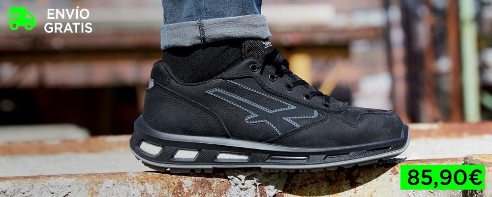 Los mejores zapatos de seguridad de invierno