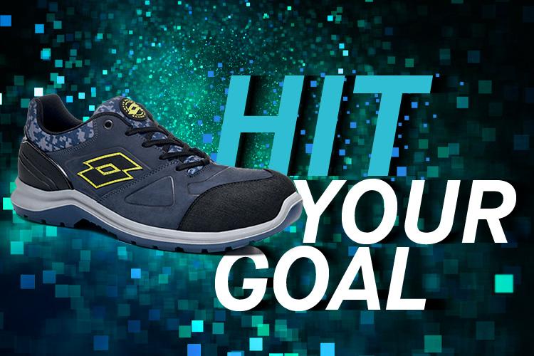 Zapatos Seguridad Venta Se Lotto Works qc3L5A4RjS