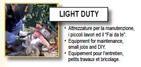 Saldatrice inverter Deca: linea Light duty