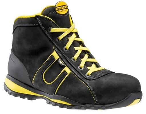 Guida all'acquisto delle scarpe antinfortunistiche Diadora Utility, scarpe alte 2