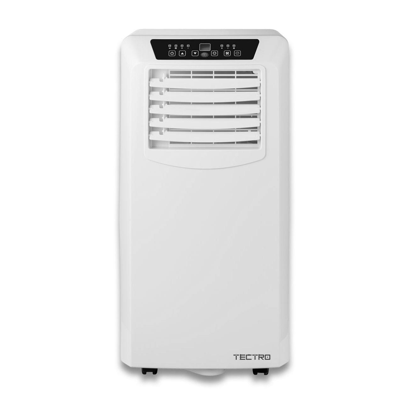 Aire acondicionado portátil Qlima TP2020