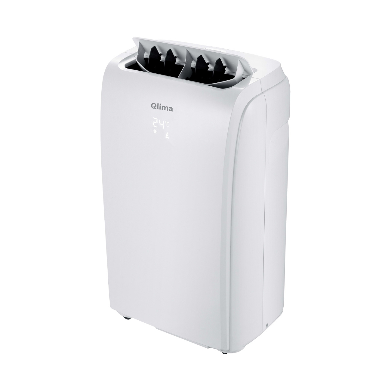 Aire acondicionado portátil Qlima P522