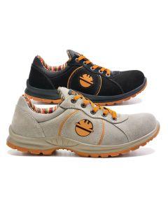 Zapatos de seguridad  Dike Advance S1 P