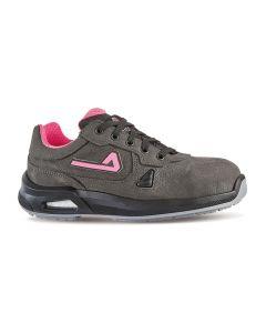 Zapatos de seguridad mujer Aimont Kyra S3 CI SRC