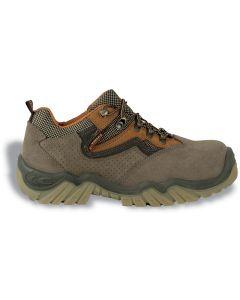 Zapatos de seguridad Cofra Appennini S1 P