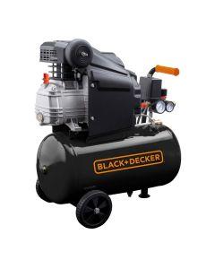 Compresor de aire 24 litros Black and Decker BD 205/24 - Producto Reacondicionado 2