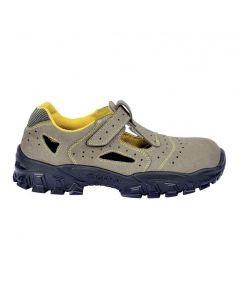 Sandalias de seguridad Cofra New Brenta S1 P