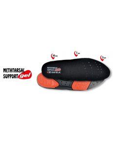 Plantillas de zapatos Cofra Metatarsal Support Gel