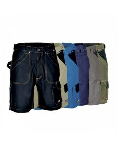 Pantalones cortos de trabajo de Cofra Zaragoza