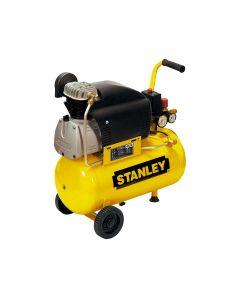 Compresor de aire 24 litros Stanley D 210/8/24 - Producto Reacondicionado 1