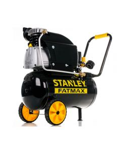Compresor de aire Stanley 24 litros D211 / 8 / 24S - Producto Reacondicionado 1