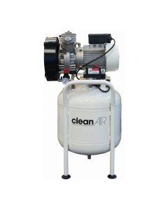 Compresor de aire médico Silencioso 50 litros Abac CLR 20/50