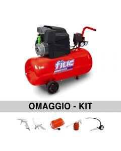 Compresor de aire 50 litros FIAC COSMOS 255