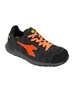 Zapatillas de seguridad Diadora D-Strike Weave MDS S1P SRC HRO