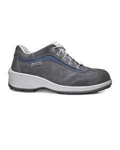 Zapatos de seguridad para mujer Base Daisy B0317 S3 WRU SRC