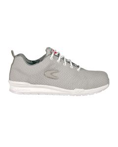 Zapatos de seguridad Cofra White S3 SRC Techshell