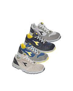 Zapatos de seguridad Diadora Run II Textile ESD LOW S1P SRC
