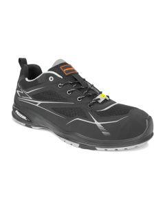 Zapatos de seguridad Pezzol Monterey S1P ESD SRC