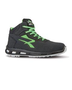 Zapatos de seguridad U Power Hard S3 SRC