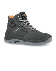 Zapatos de seguridad UPower Real S1P SRC
