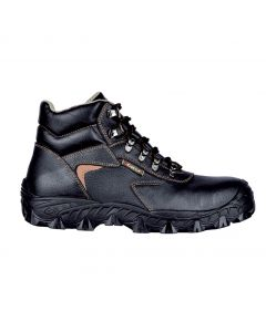Botas de seguridad Cofra New Atlantic S3