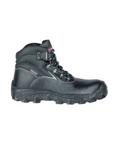 Botas de seguridad  Cofra New Black Sea S3
