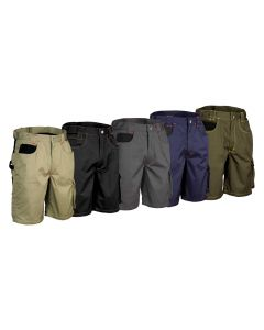Pantalones cortos de trabajo Cofra Tile