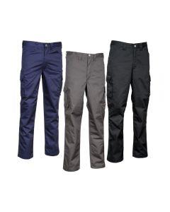 Pantalones de trabajo Cofra Espinar
