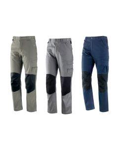 Pantalones de trabajo elásticos Neri Evo Stretch