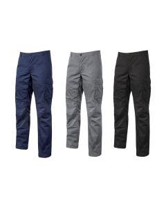 Pantalones de trabajo U Power Ocean Slim fit