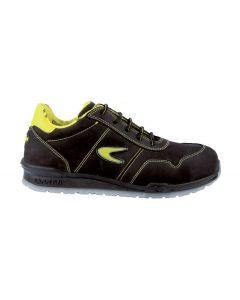 Zapatos de seguridad Cofra Coppi S3