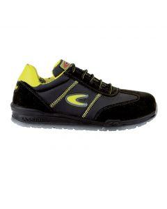 Zapatos de seguridad Cofra Owens S1 P