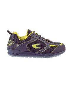 Zapatos de seguridad Cofra Carnera S1 P