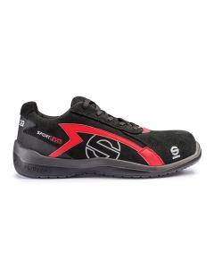 Calzado de seguridad Sparco Sport Evo NRRS S1P SRC